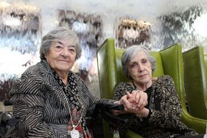 Craft & Communicate | Senior women