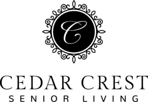 Craft & Communicate | Cedar Crest logo
