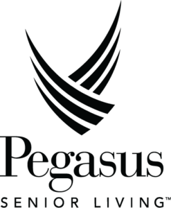 Craft & Communicate | Pegasus logo
