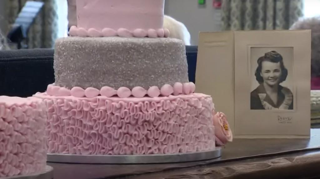 Craft & Communicate | Birthday Cake
