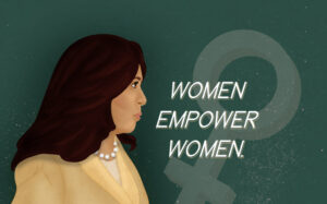 Craft & Communicate | Women Empower Women