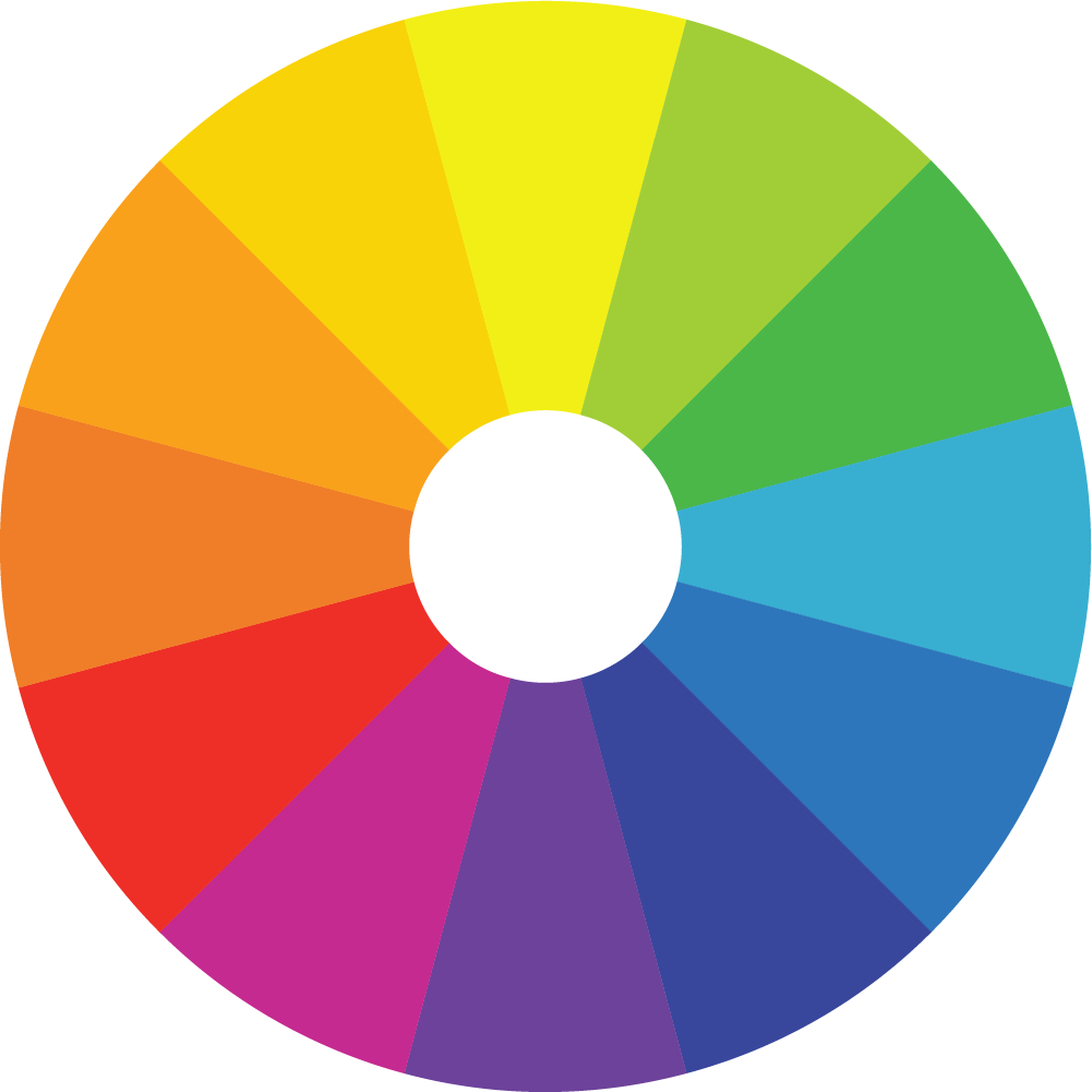 Craft & Communicate | Color Wheel